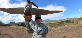 US Special Forces to soon operate hand-launched, signal-jamming drones | Defense Post