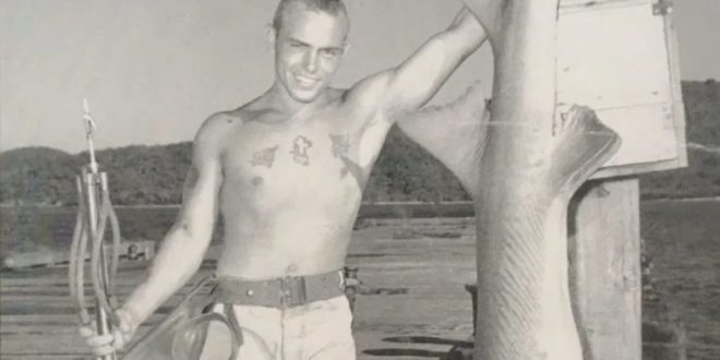 One of the first members of the modern-day Navy SEAL teams has died   Task & Purpose