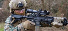 One shot, one kill: Marines begin fielding new precision rifle optic | Military.com