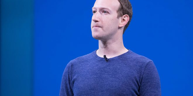 Mark Zuckerberg's big problem has been obvious for 17 years, but nobody wants to admit it | INC.com
