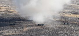 Troops describe night of fire from shadowy Iraqi militants | Defense One