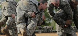 A trailblazing female Ranger grad has reignited the debate over the Army's controversial new fitness test | Task & Purpose