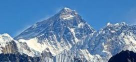 A new expedition for Mt Everest | BBC Travel