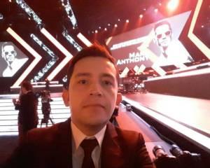 """Dos sogamoseños ganan el Grammy Latino con su agrupación """"Palo Cruzao"""""""