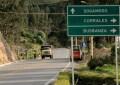 Presidente Santos entrega obras de rehabilitación y mejoramiento de la vía Sogamoso – Tasco