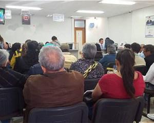 Usuarios del régimen subsidiado se quejan por mala atención de EPS en Sogamoso