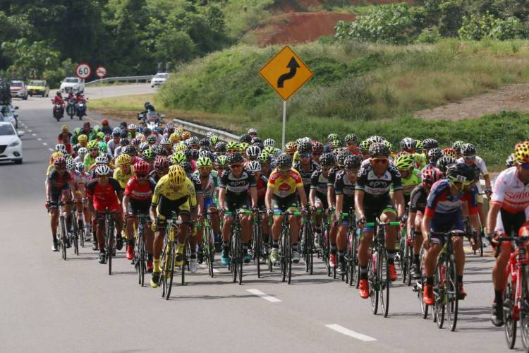 Seis ciclistas boyacenses dan positivo por dopaje durante la pasada Vuelta a Colombia