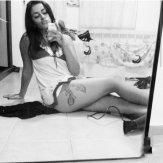 baixar Fernandinha tatuada deliciosa de sampa caiu na net download