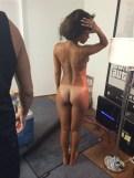 Rihanna caiu na net pelada, nua e sem roupa download