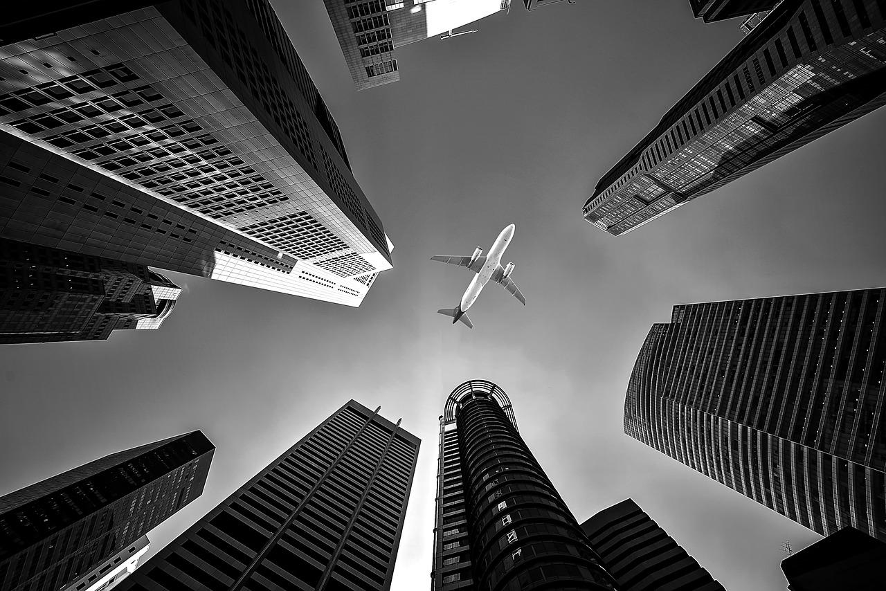 contratto di spedizione trasporto aereo