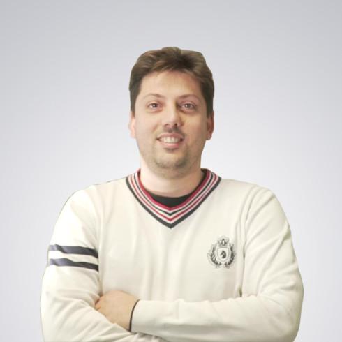 Paolo Morlacchi - Internazionale
