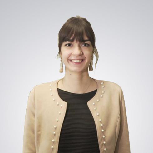 Maria Rabita - Internazionale