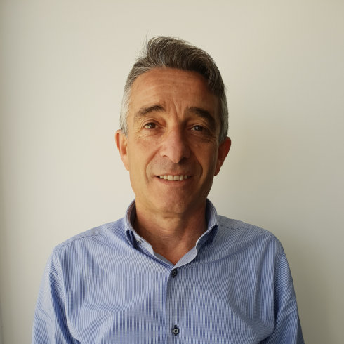 Logistica - Responsabile magazzini - Bruno Cavallaro