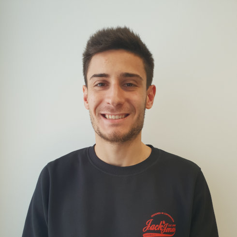 Nazionale - 124 - Daniele Cera