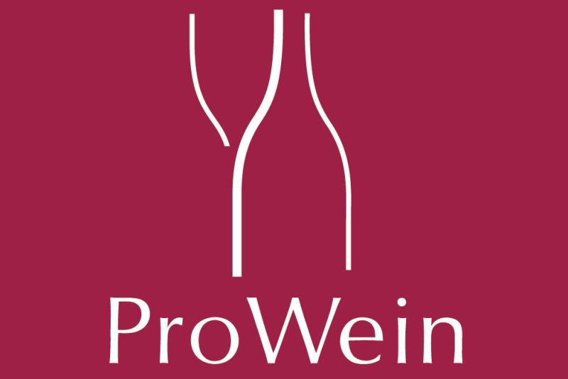 Logo Prowein 2020