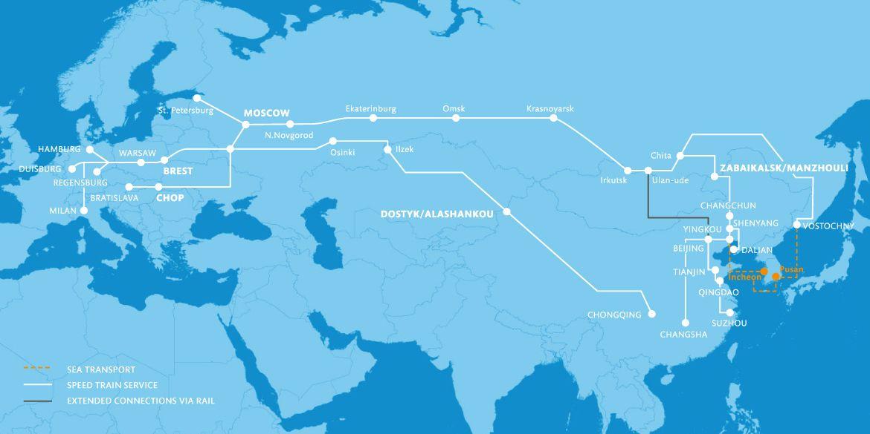 Mappa-Import-Cina-Treno