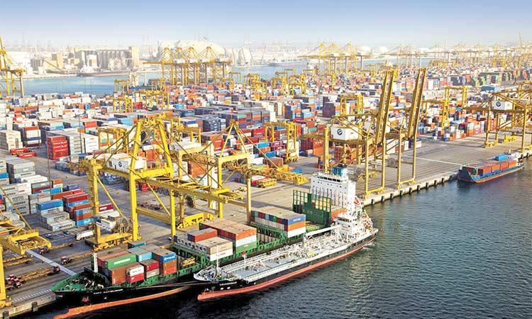 Porto Jebel Ali - Dubai