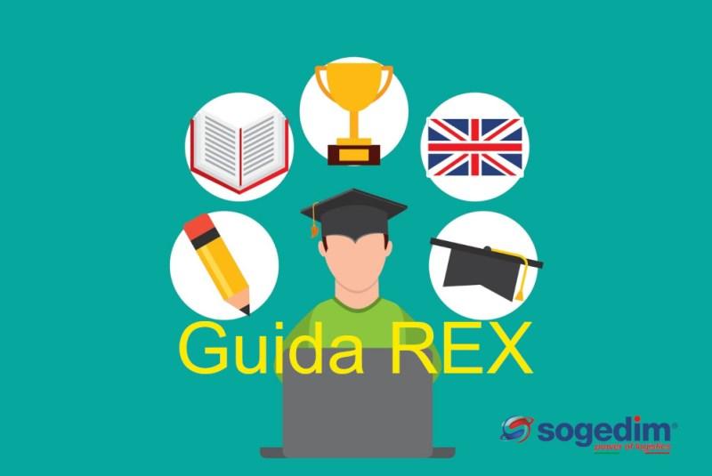 Guida portale REX - Sogedim
