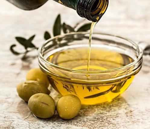 Logistica olio oliva Sogedim