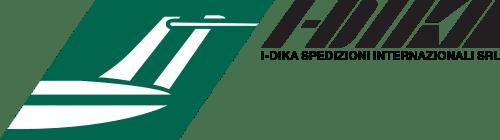 Logo I-Dika SRL