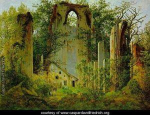 Eldena-Ruin