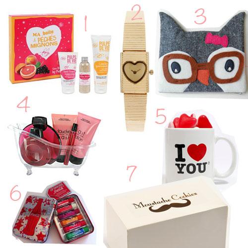 cadeau saint valentin fille