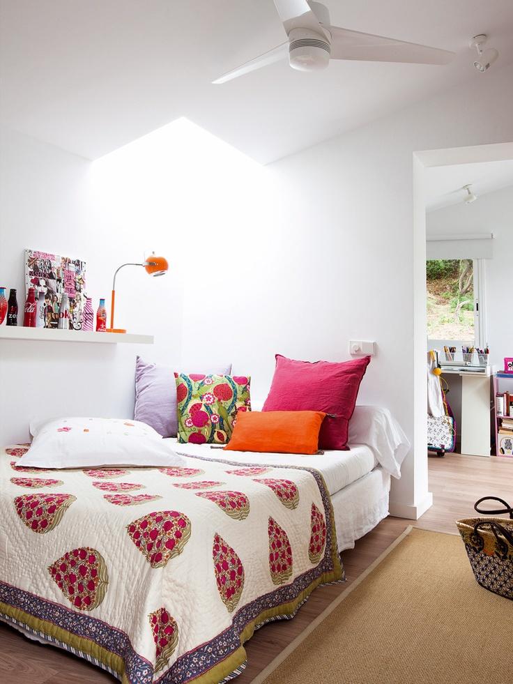 Inspirations déco pour un petit appartement - Le So Girly Blog