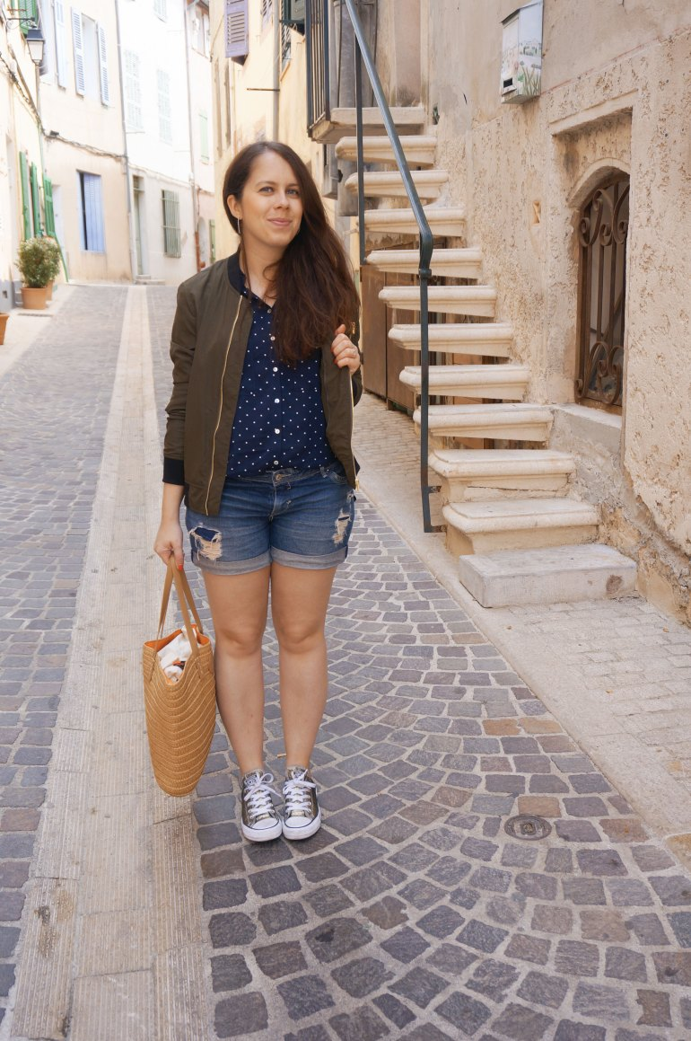 look cassis