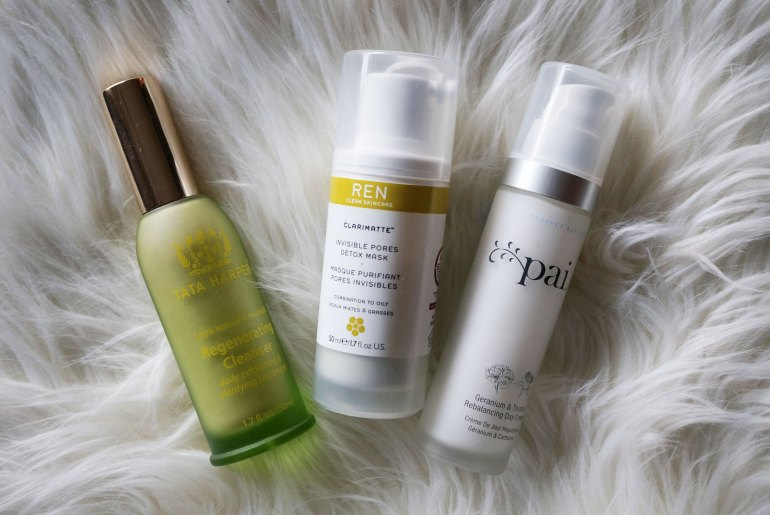routine anit-imperfections ecocentric