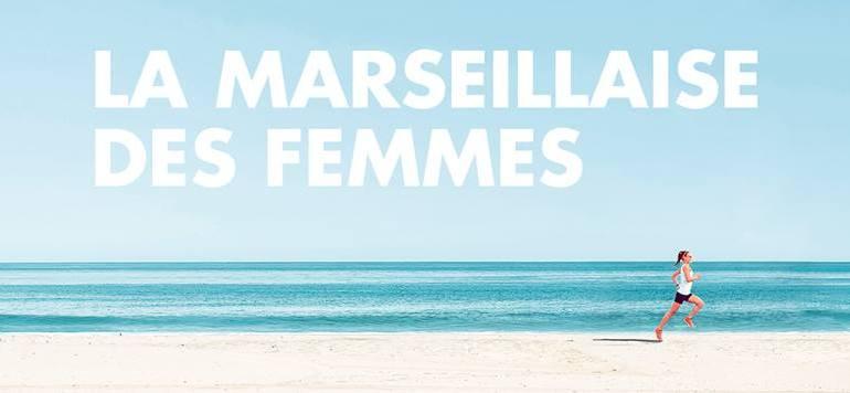 la marseillaise des femmes 2017