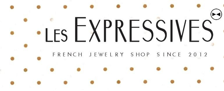 les expressives bijoux originaux