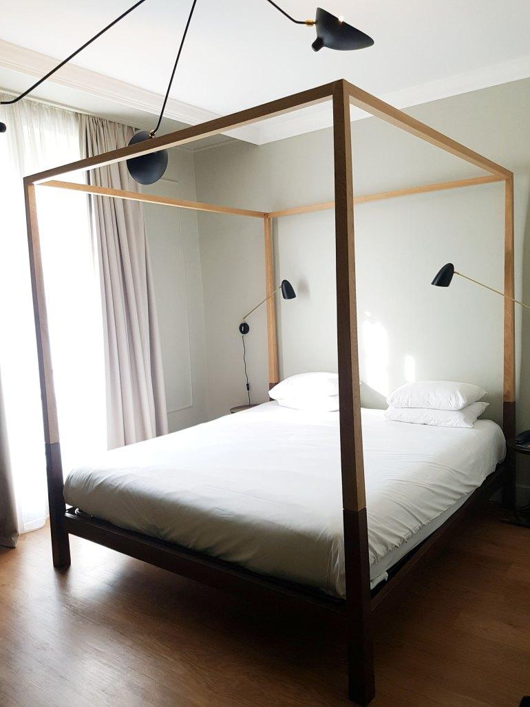 silky hotel lyon