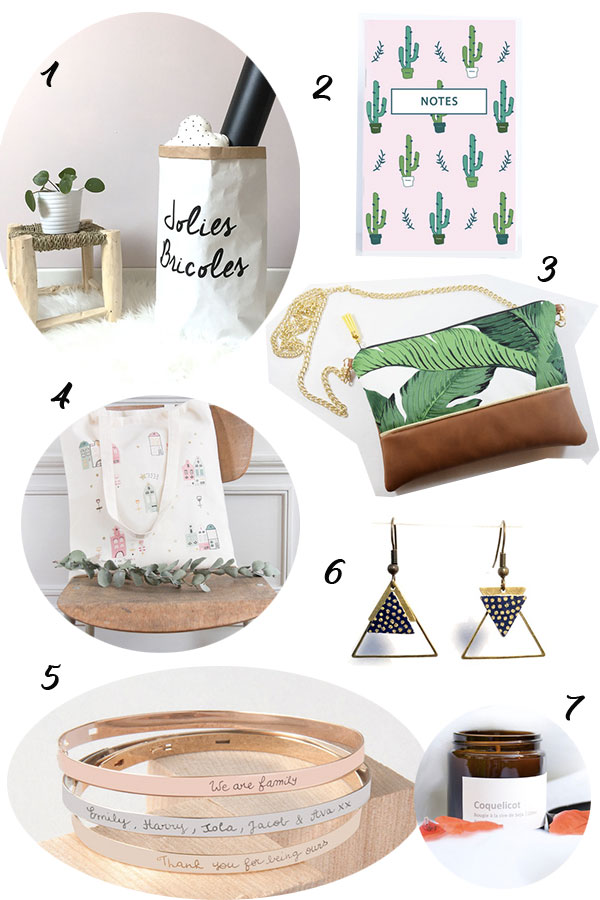 cr ateurs les journ es du fait main a little market 2017 le so girly blog. Black Bedroom Furniture Sets. Home Design Ideas