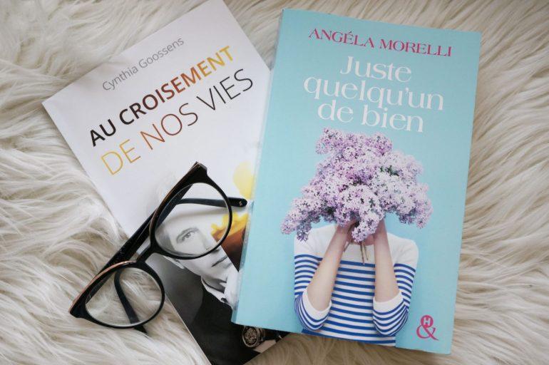 livres feel good
