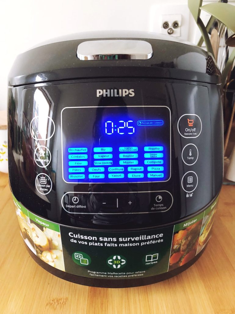 multicuiseur philips