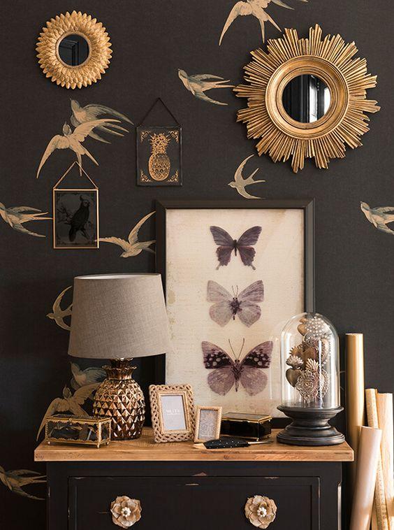 d co les tendances d co 2018 le so girly blog. Black Bedroom Furniture Sets. Home Design Ideas