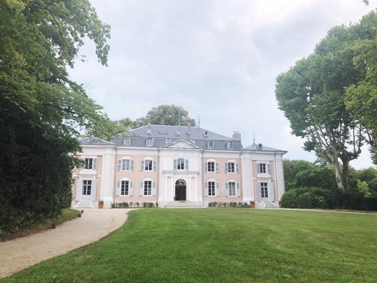 chateau de ferney voltaire