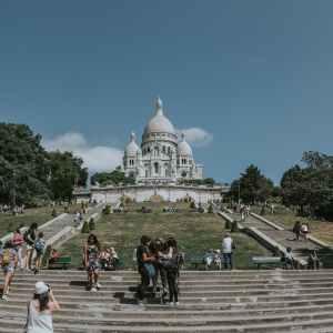 Quand tu te rends compte que Paris ne te manque pas…