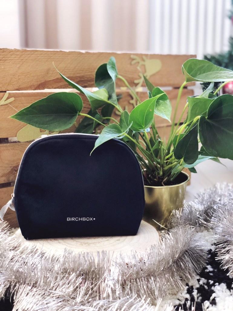 birchbox décembre 2018