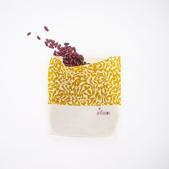 emballage cire abeille