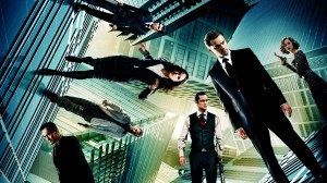 Image from Inception