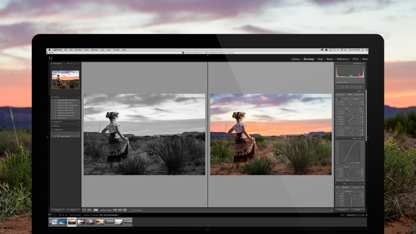 Adobe Lightroom Classic CC 2018 With LifeTime Patch [ Latest ]