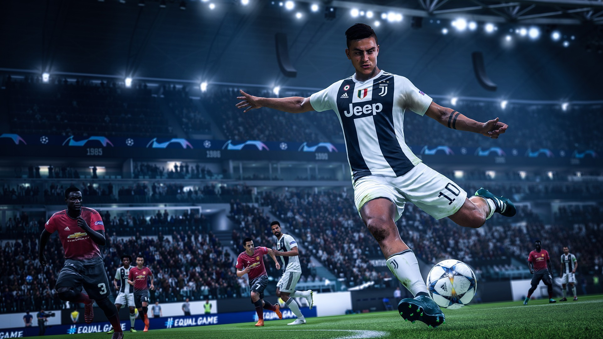Fifa 19 Update Aio Pc Direct Download Crack