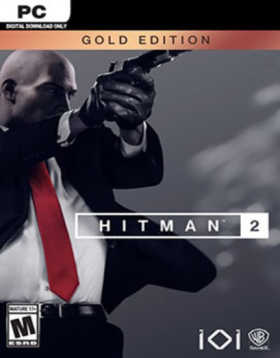 hitman 2 download in parts