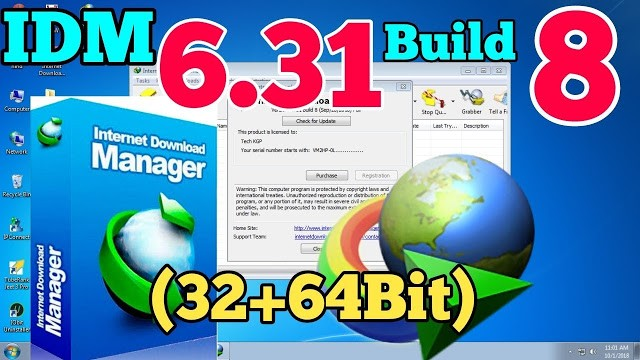 patch internet download manager 6.31 build 8