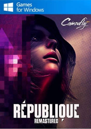 Republique Remastered Fall Edition-SKIDROW PC Direct Download