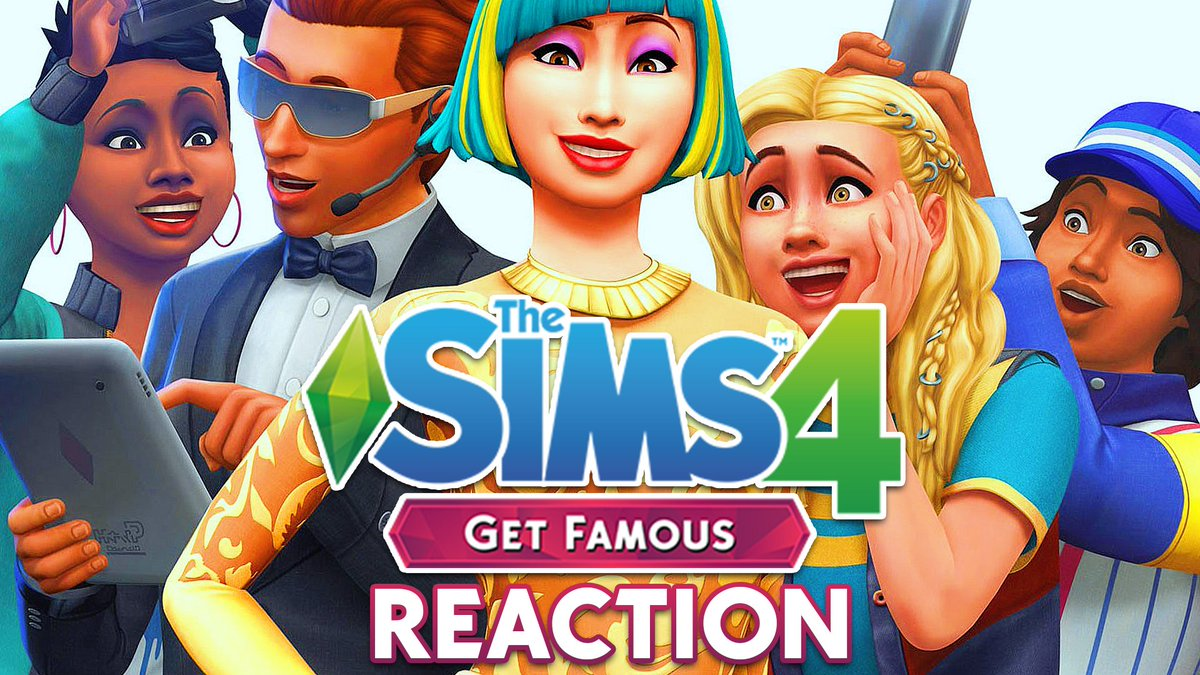 sims 4 get famous torrent mac