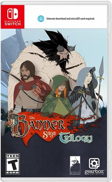 The Banner Saga 3 Eternal Arena-CODEX PC Direct Download [ Crack ]