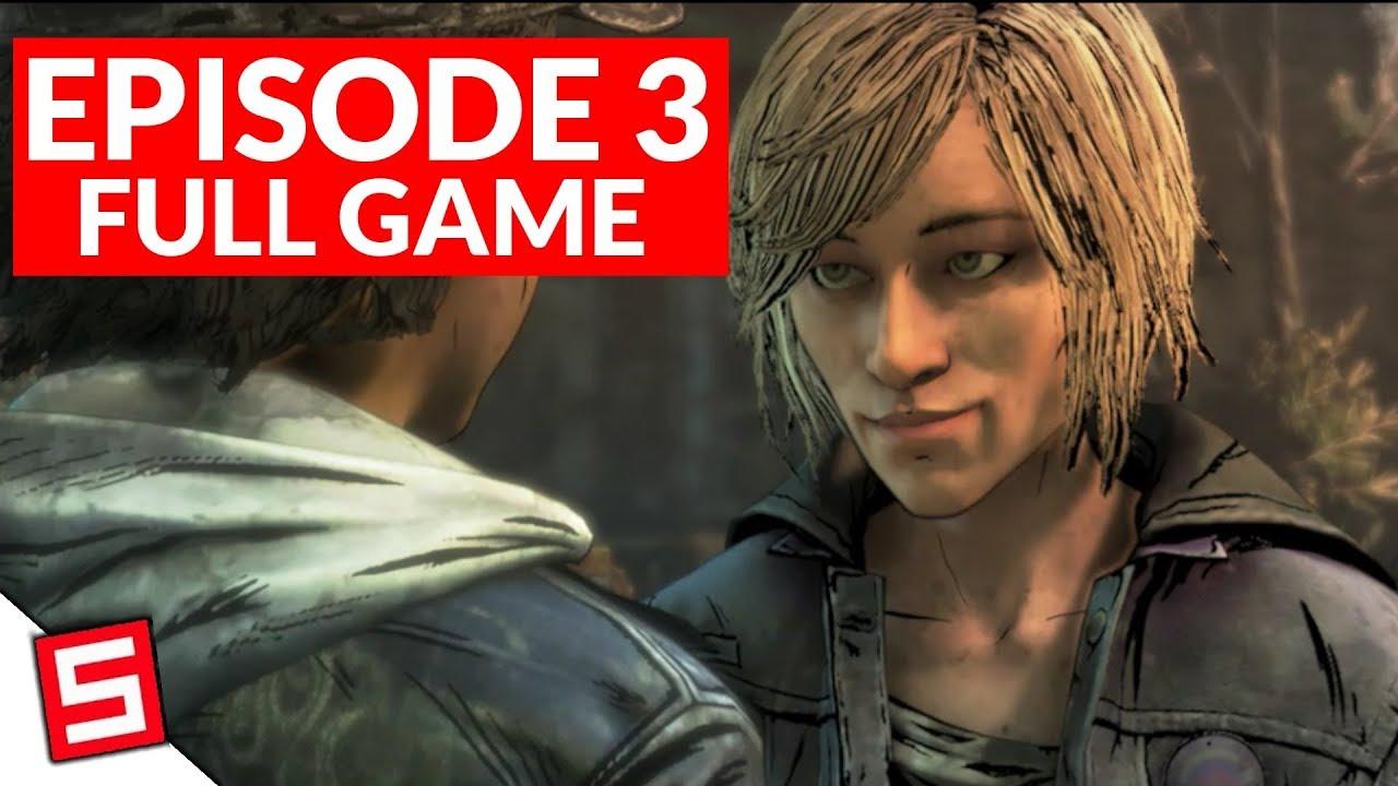 The Walking Dead The Final Season Episode 3-CODEX PC