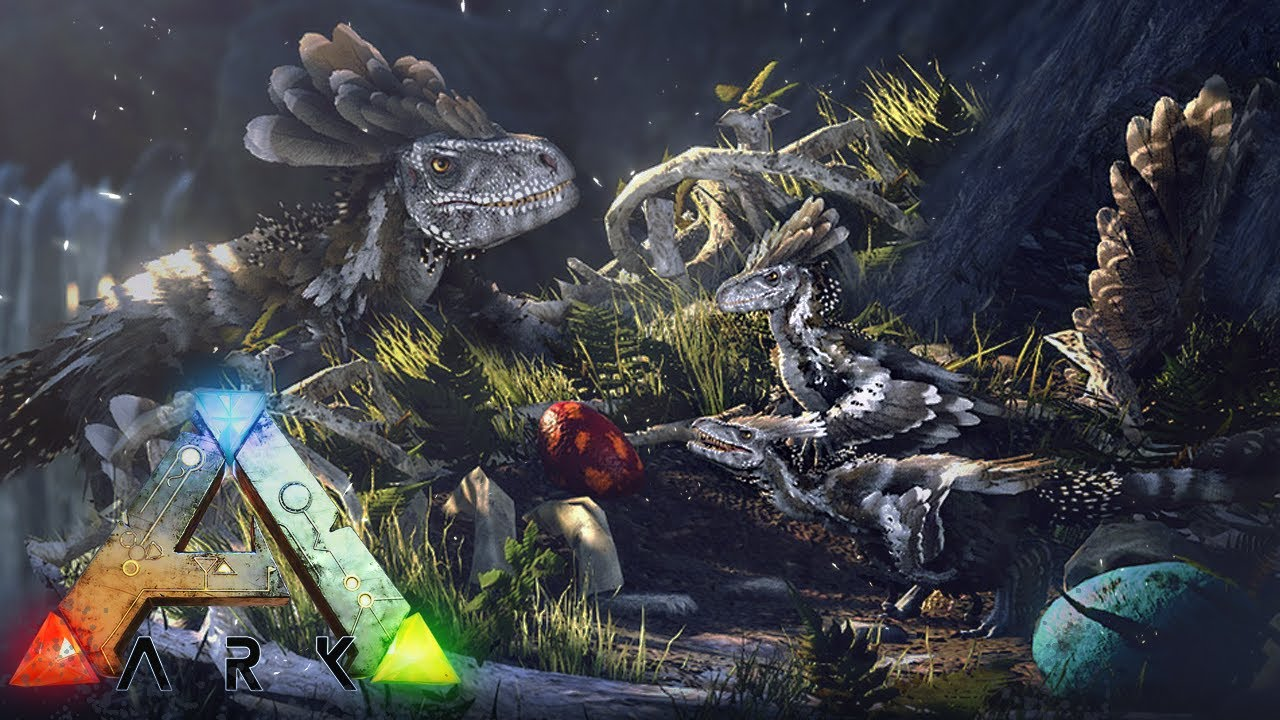 ARK Survival Evolved Valguero-CODEX PC Direct Download [ Crack ]